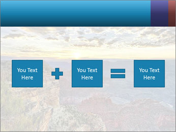Grand Canyon PowerPoint Template - Slide 95