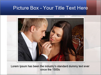 Men's infidelity PowerPoint Template - Slide 15