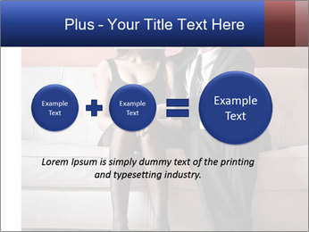 Men's infidelity PowerPoint Template - Slide 75