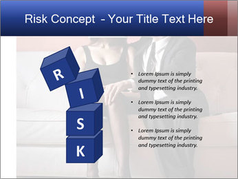 Men's infidelity PowerPoint Template - Slide 81