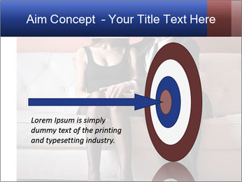 Men's infidelity PowerPoint Template - Slide 83