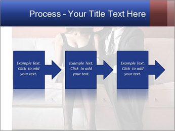 Men's infidelity PowerPoint Template - Slide 88