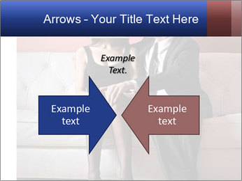 Men's infidelity PowerPoint Template - Slide 90