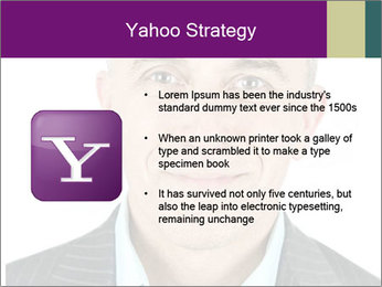 Businessman PowerPoint Templates - Slide 11