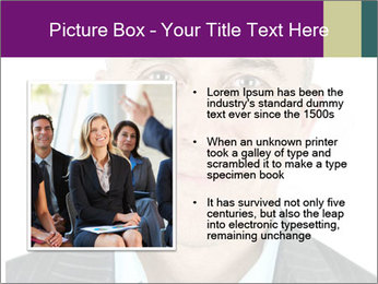 Businessman PowerPoint Templates - Slide 13