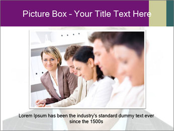 Businessman PowerPoint Templates - Slide 15