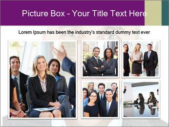 Businessman PowerPoint Templates - Slide 19