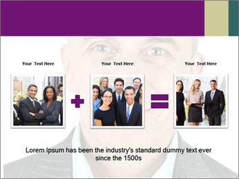 Businessman PowerPoint Templates - Slide 22
