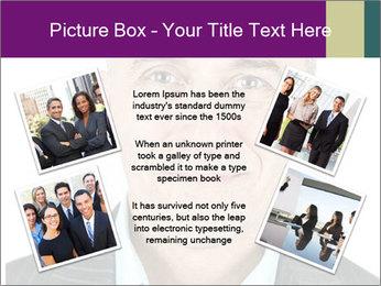Businessman PowerPoint Templates - Slide 24