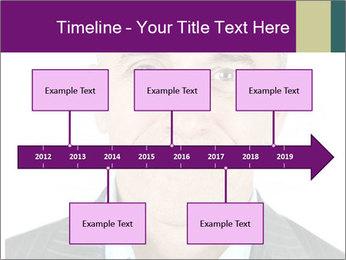 Businessman PowerPoint Templates - Slide 28