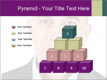 Businessman PowerPoint Templates - Slide 31
