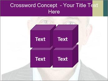 Businessman PowerPoint Templates - Slide 39