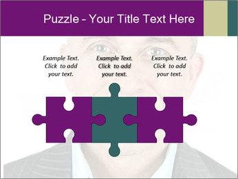 Businessman PowerPoint Templates - Slide 42