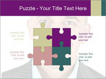 Businessman PowerPoint Templates - Slide 43