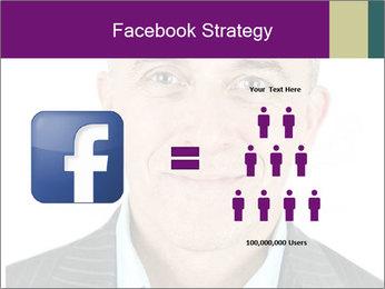 Businessman PowerPoint Templates - Slide 7