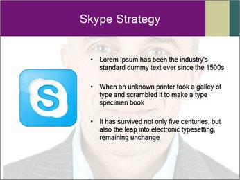 Businessman PowerPoint Templates - Slide 8