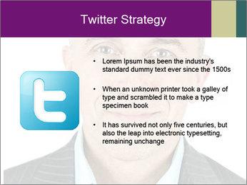 Businessman PowerPoint Templates - Slide 9