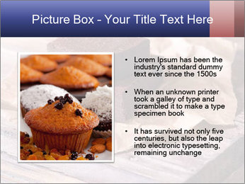 Chocolate PowerPoint Template - Slide 13