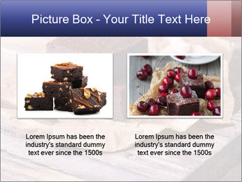 Chocolate PowerPoint Template - Slide 18