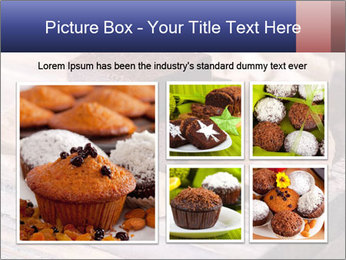 Chocolate PowerPoint Template - Slide 19