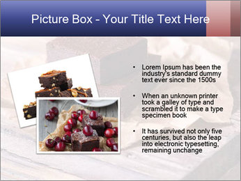 Chocolate PowerPoint Template - Slide 20