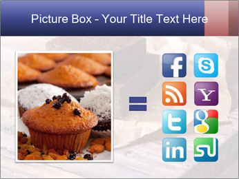 Chocolate PowerPoint Template - Slide 21