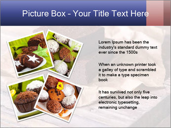 Chocolate PowerPoint Template - Slide 23