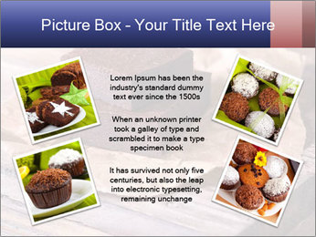 Chocolate PowerPoint Template - Slide 24
