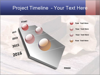 Chocolate PowerPoint Template - Slide 26