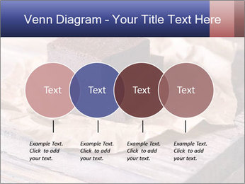 Chocolate PowerPoint Template - Slide 32