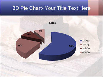 Chocolate PowerPoint Template - Slide 35