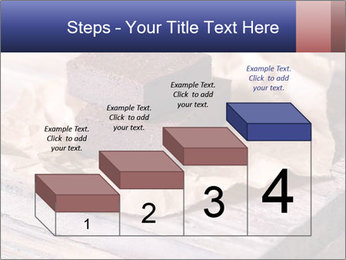 Chocolate PowerPoint Template - Slide 64