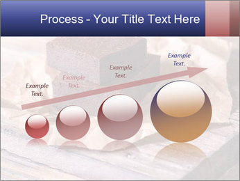 Chocolate PowerPoint Template - Slide 87
