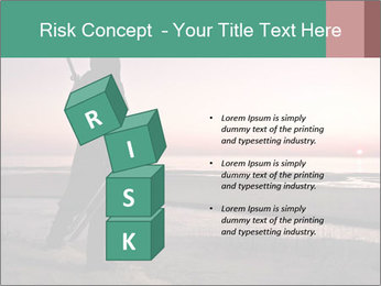 Assassin at the sea PowerPoint Template - Slide 81