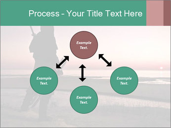 Assassin at the sea PowerPoint Template - Slide 91