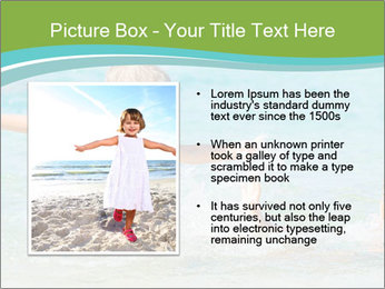 Happy kids PowerPoint Templates - Slide 13