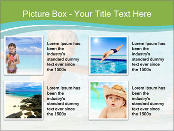 Happy kids PowerPoint Templates - Slide 14