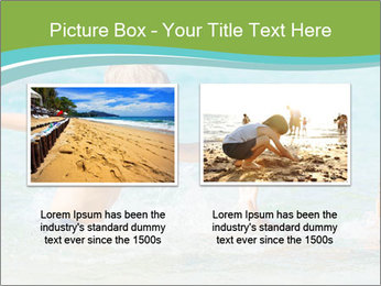 Happy kids PowerPoint Templates - Slide 18