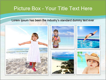 Happy kids PowerPoint Templates - Slide 19