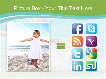 Happy kids PowerPoint Templates - Slide 21