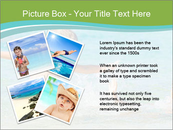 Happy kids PowerPoint Templates - Slide 23