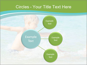 Happy kids PowerPoint Templates - Slide 79