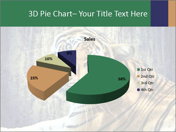 Tiger PowerPoint Templates - Slide 35