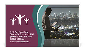 0000088075 Business Card Templates