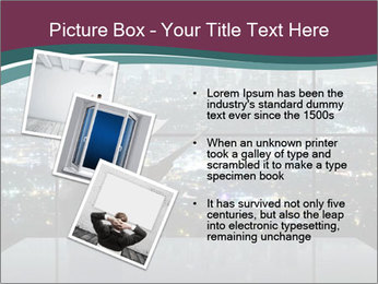 Businessman PowerPoint Template - Slide 17