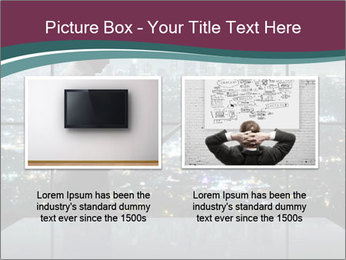 Businessman PowerPoint Template - Slide 18