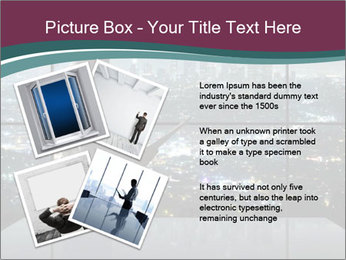 Businessman PowerPoint Template - Slide 23
