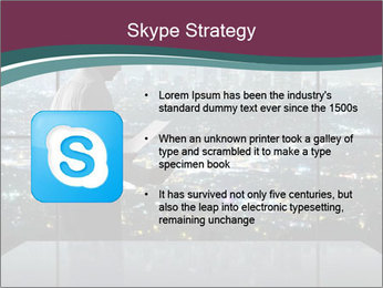Businessman PowerPoint Template - Slide 8