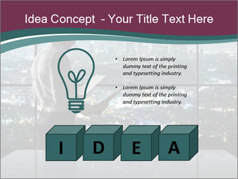 Businessman PowerPoint Template - Slide 80