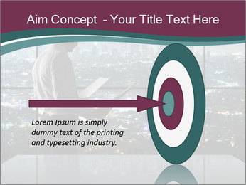 Businessman PowerPoint Template - Slide 83